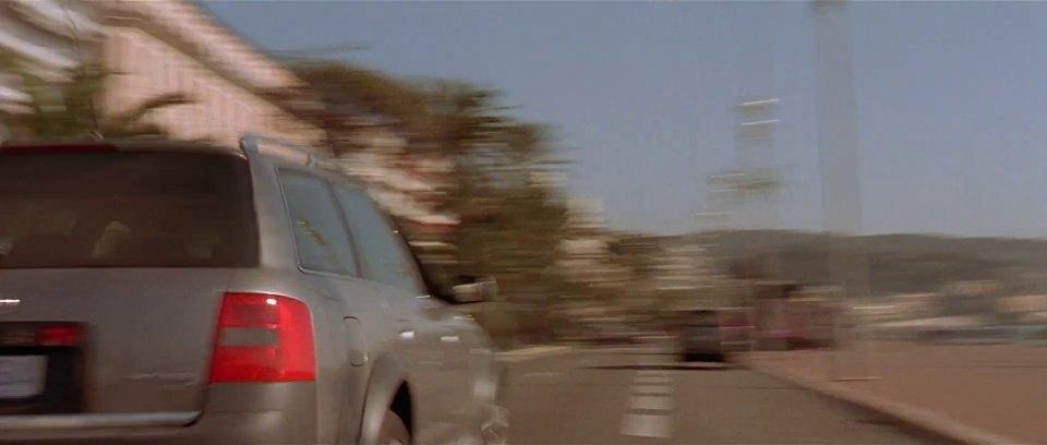 2000 Audi Allroad Quattro 2.5 TDI C5 Typ 4B