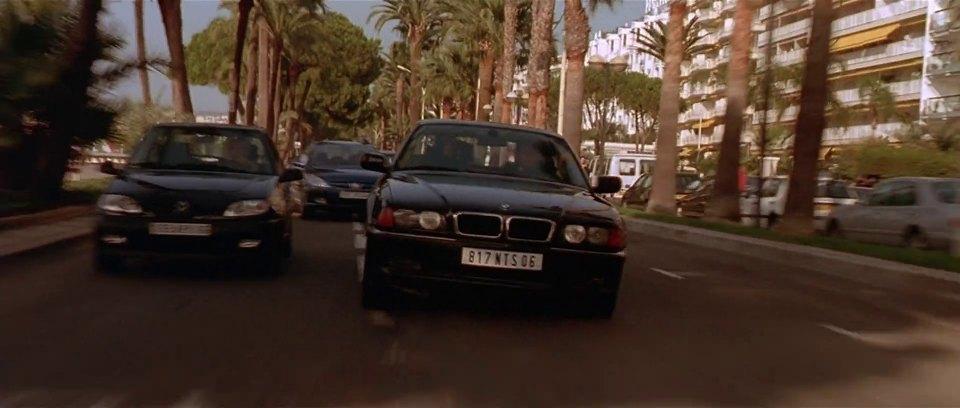 2000 Citroen Saxo Serie 2