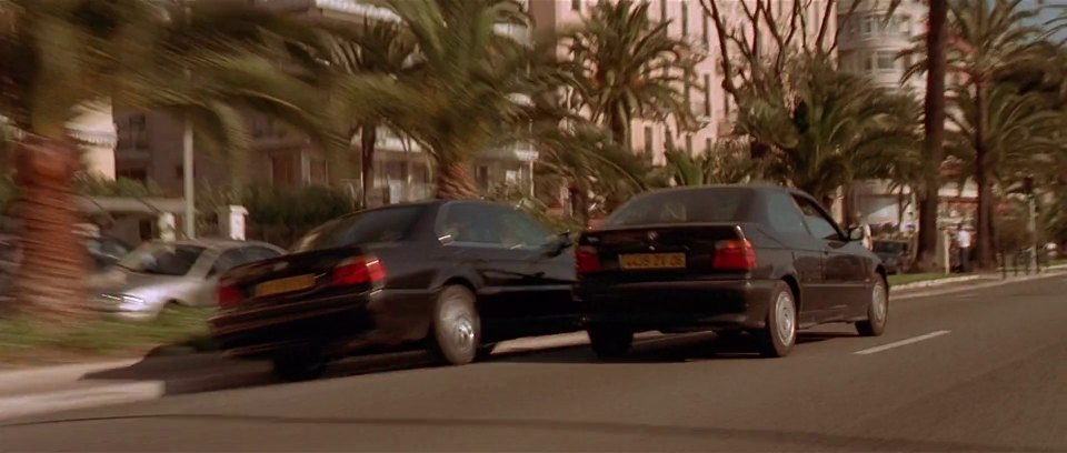 BMW 3 Compact E36 5