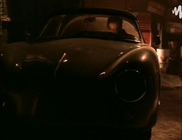 Intermeccanica 356 A Speedster