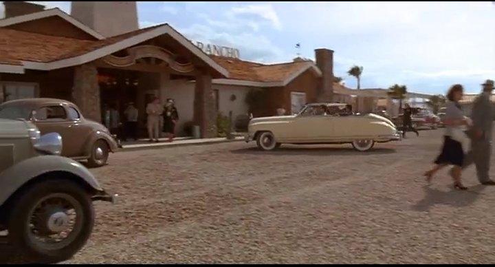 1948 Packard Custom Eight Convertible