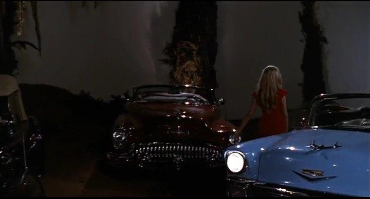 1953 Buick Roadmaster Skylark 76-X
