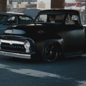 1955 Ford F-100, The Expendables 2010