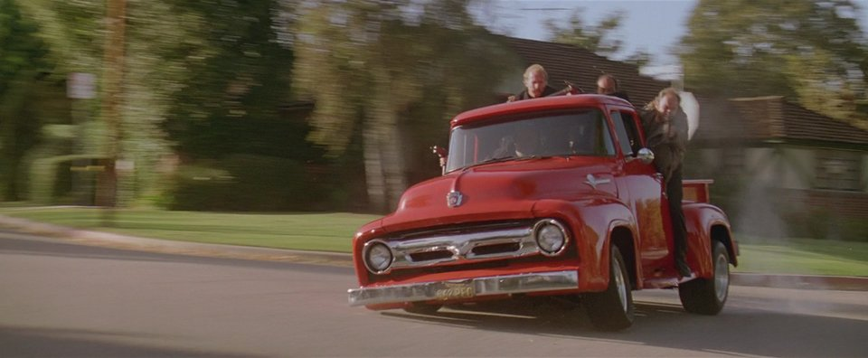 1956 Ford F-100, Last Action Hero 1993