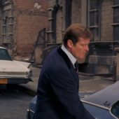 1962 Cadillac Sedan DeVille, Live and Let Die 1973