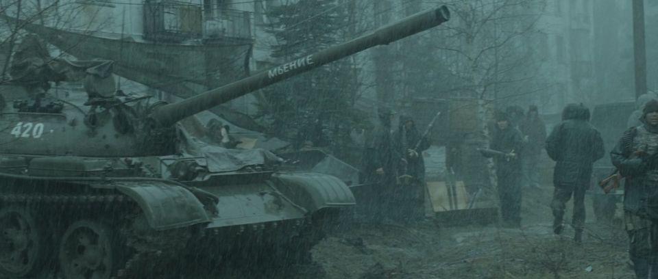 1964 ZTS-Martin T-55 A