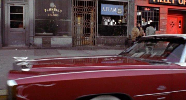 1971 Cadillac Fleetwood Eldorado Dunham Coach