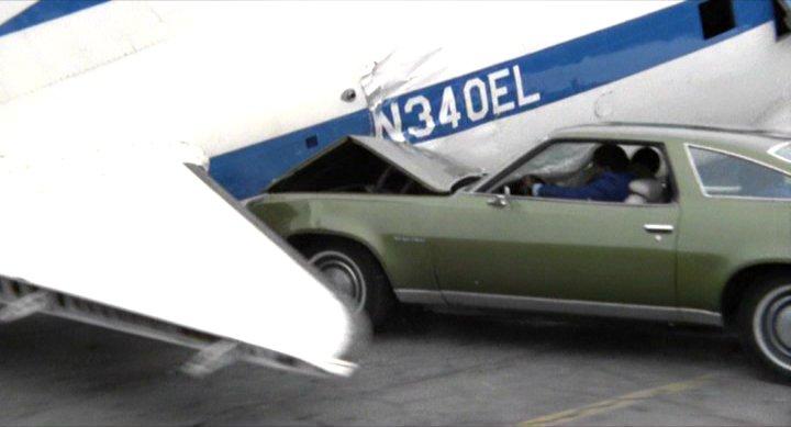 1973 Chevrolet Chevelle Malibu