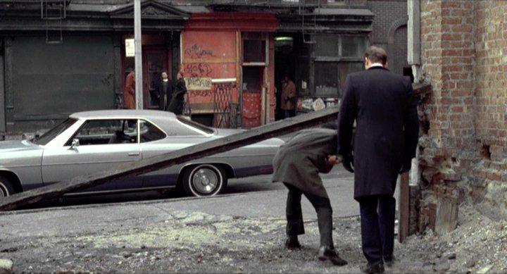 1973 Chevrolet Impala Sport Coupe