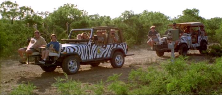 1976 Jeep CJ-7