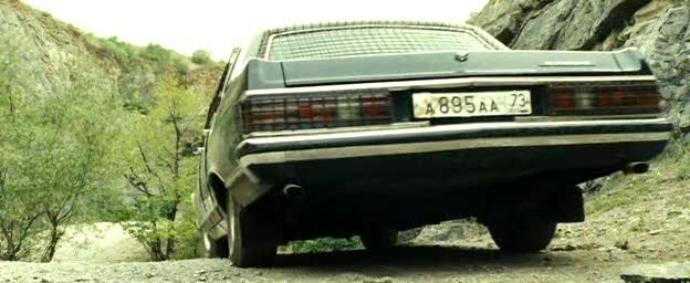 1977 GAZ-14 Chaika