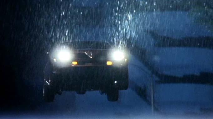 1977 Pontiac Firebird Trans Am, The Real McCoy