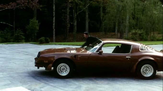 1977 Pontiac Firebird Trans Am, The Real McCoy 1993