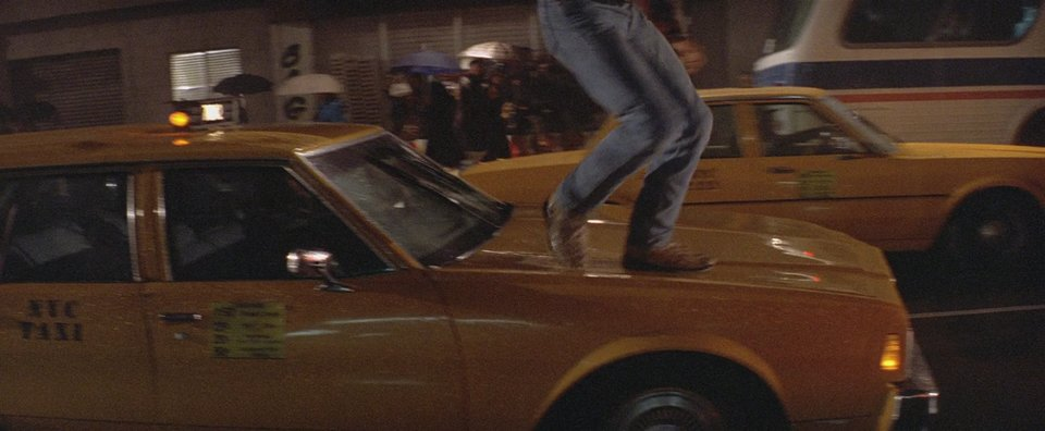 1979 Chevrolet Impala Wagon