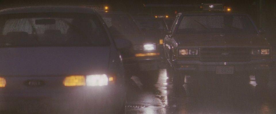 1981 Chevrolet Impala
