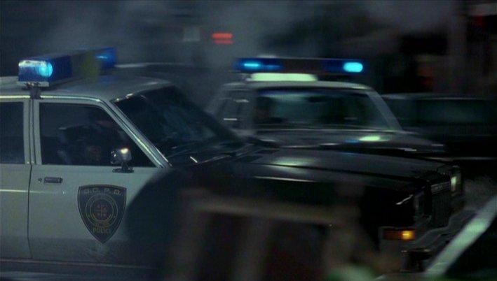1982 Plymouth Gran Fury