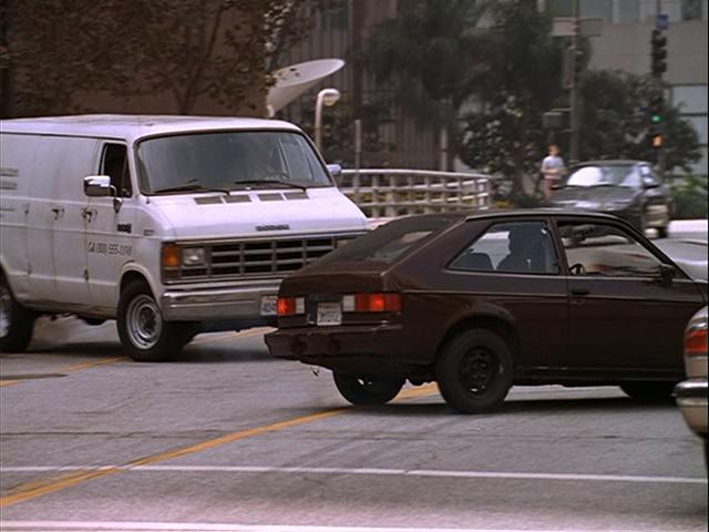 1983 Chevrolet Chevette