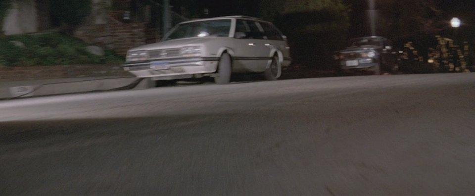 1984 Chevrolet Celebrity