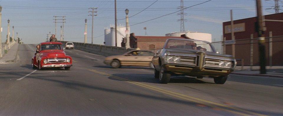 1989 Ford Taurus L