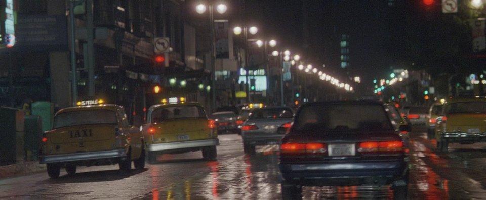 1990 Toyota Camry V20