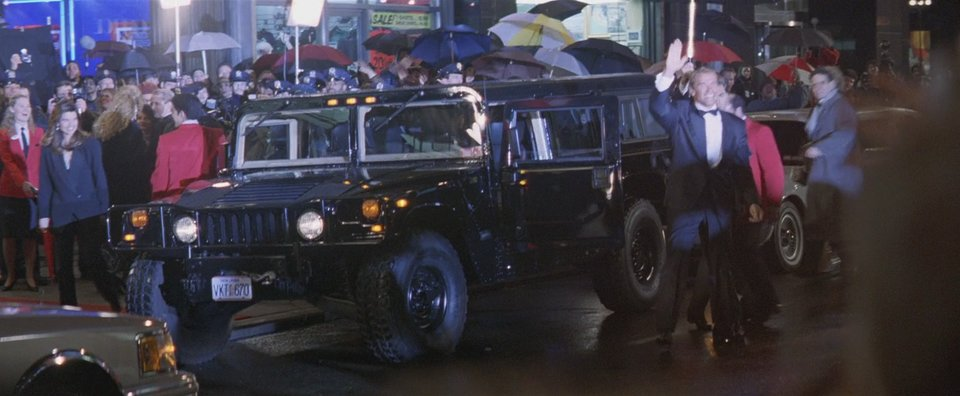 1992 Hummer HMCS