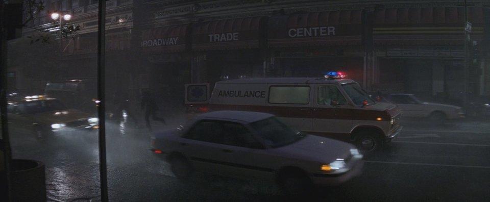 1993 Mazda Protege BG