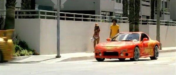 1994 Mazda RX-7 FD