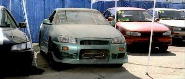 1994 Toyota Camry XV10
