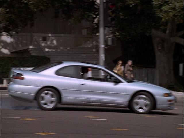 1995 Dodge Avenger FJ