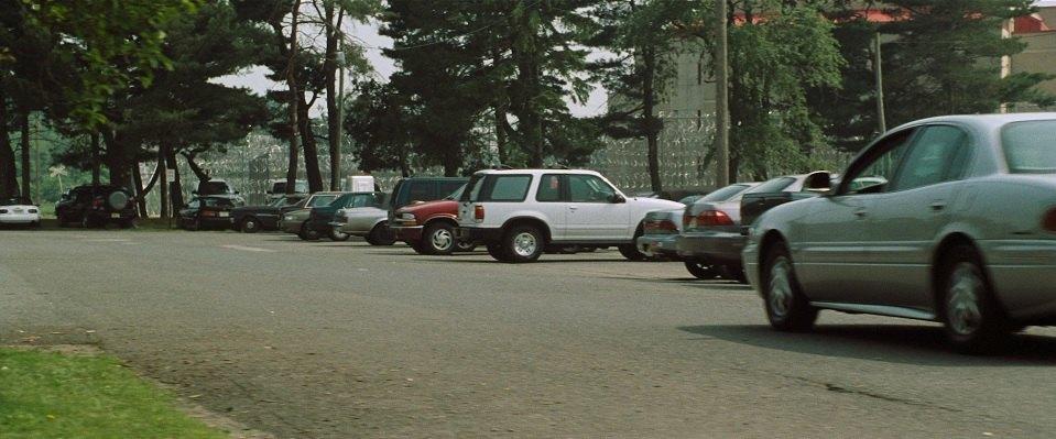 1995 Ford Explorer Sport UN105