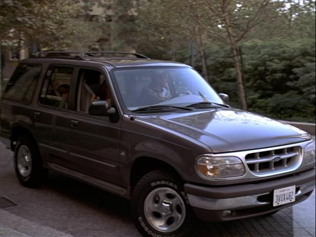 1996 Ford Explorer XLT V8 UN105