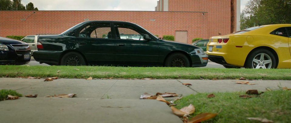 1996 Toyota Corolla E100, God Bless America 2011