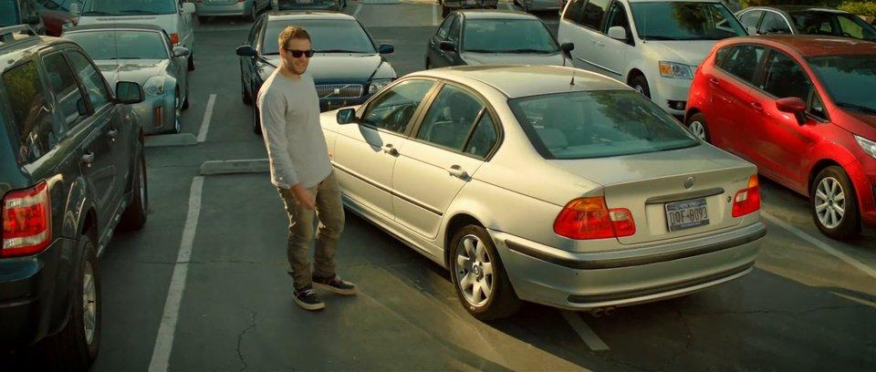 1999 BMW 3 E46