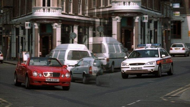1999 Vauxhall Astravan Mk IV