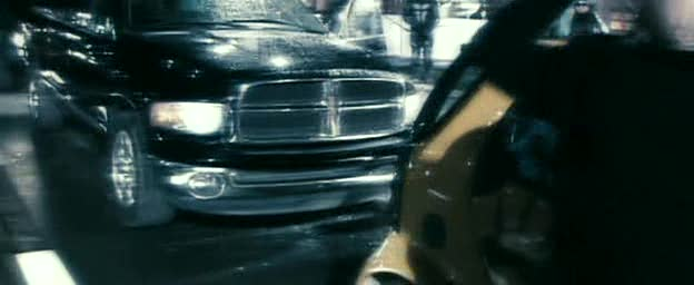 2002 Dodge Ram 1500 Quad Cab SLT