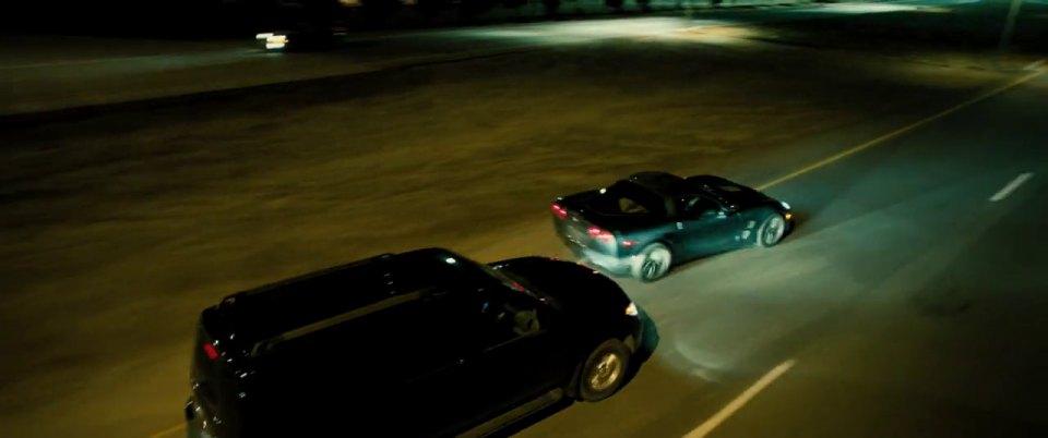 2008 Mazda Tribute EP
