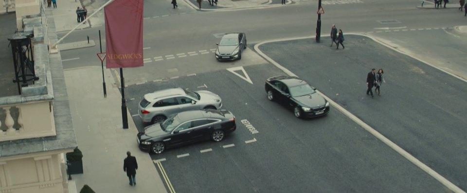 2011 Porsche Cayenne 958
