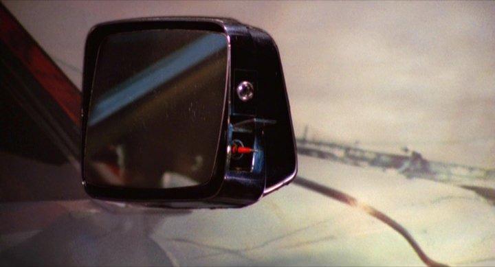 Chevrolet Corvette Corvorado Dunham Coach C3