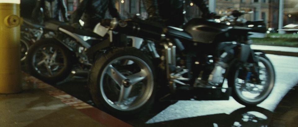 Lazareth YZF 1000 R1 Street Bike