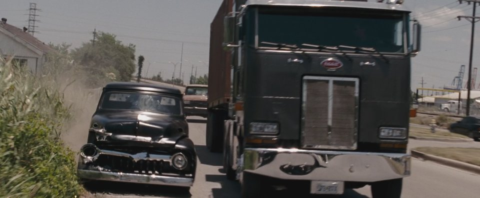 All The Cars In The Expendables