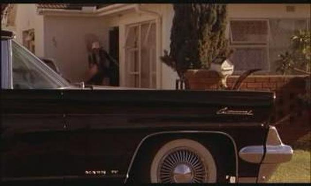 1959 Lincoln Continental Mark IV, From Dusk Till Dawn 2: Texas Blood Money