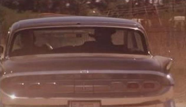 1959 Lincoln Continental Mark IV, From Dusk Till Dawn 2: Texas Blood Money 1999