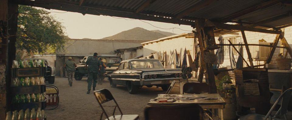 1964 Chevrolet Impala 1769