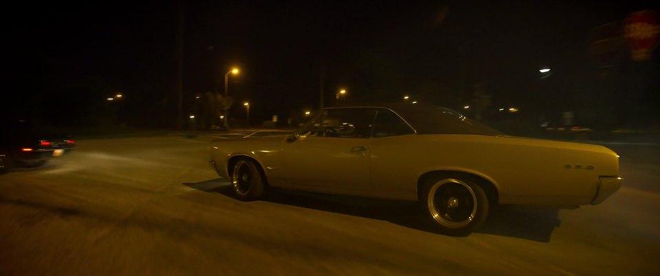 1966 Pontiac GTO, Need for Speed + 2014