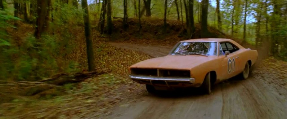 1969 Dodge Charger, The Dukes of Hazzard 2005