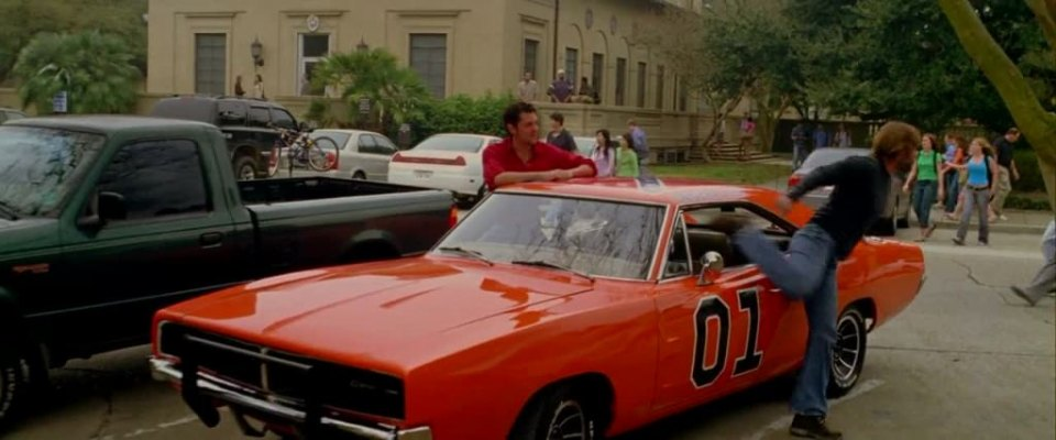2005 the dukes of hazzard 1969 dodge charger best movie cars. Black Bedroom Furniture Sets. Home Design Ideas