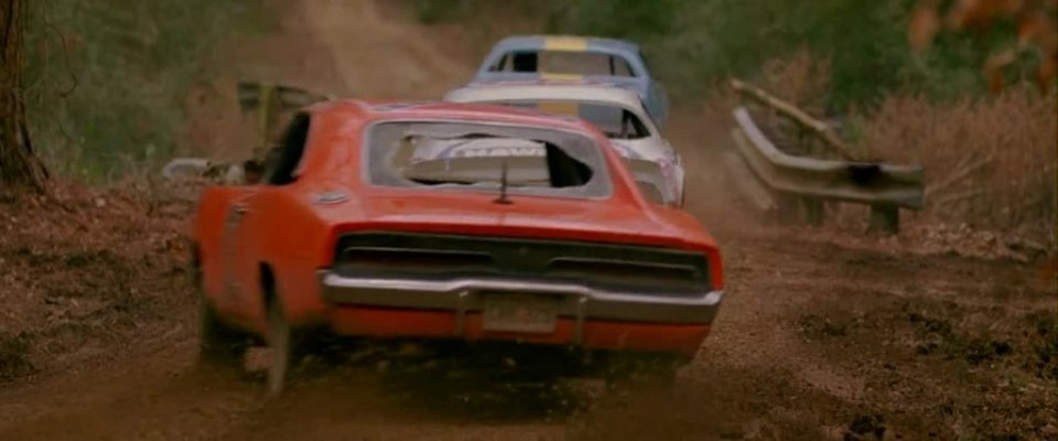 All The Cars In  U0026quot The Dukes Of Hazzard U0026quot   2005