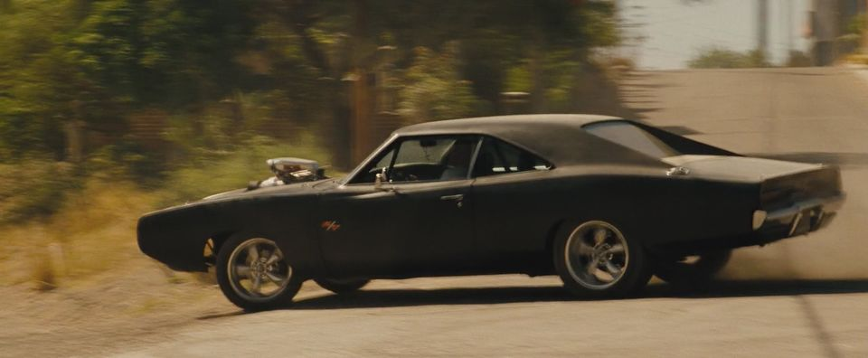 All The Cars In Quot The Fast And The Furious 4 Quot 2009