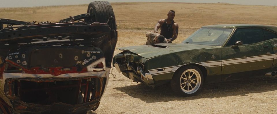 """2017 Buick Grand National >> All the Cars in """"The Fast and the Furious 4"""" (2009)"""