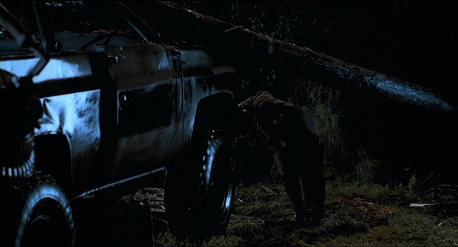 1973 Chevrolet Blazer K-5, The Lost World + Jurassic Park 2 1997